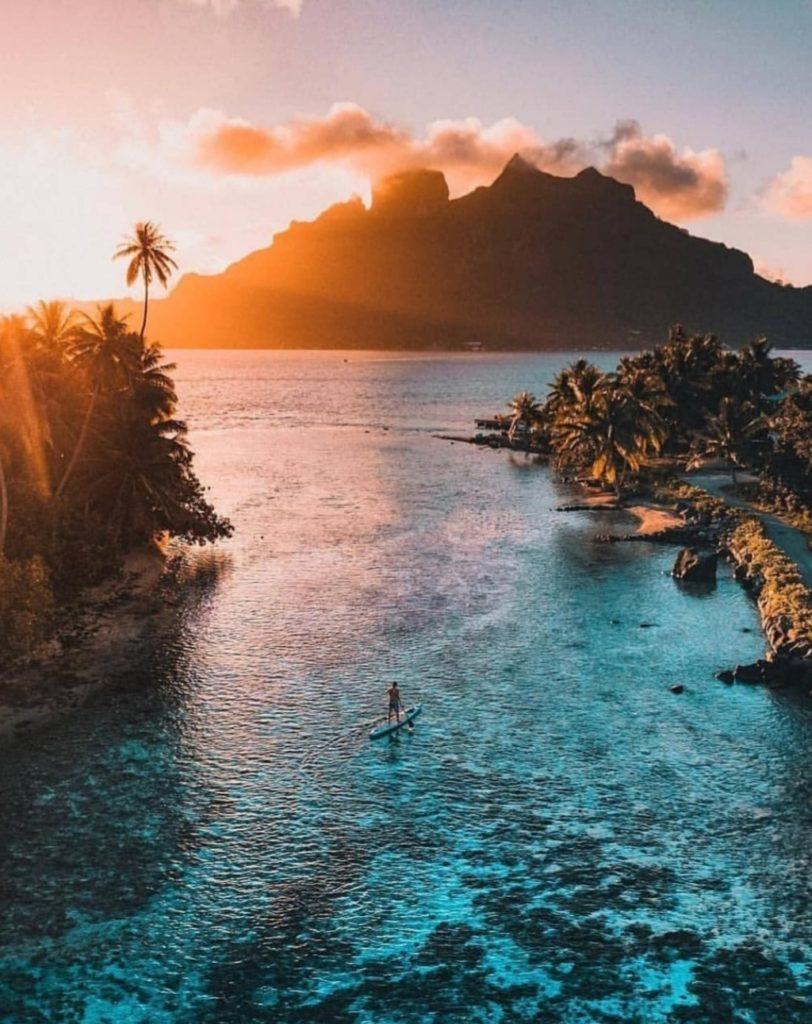 Bolivia Chile  Polinesia honeymoon