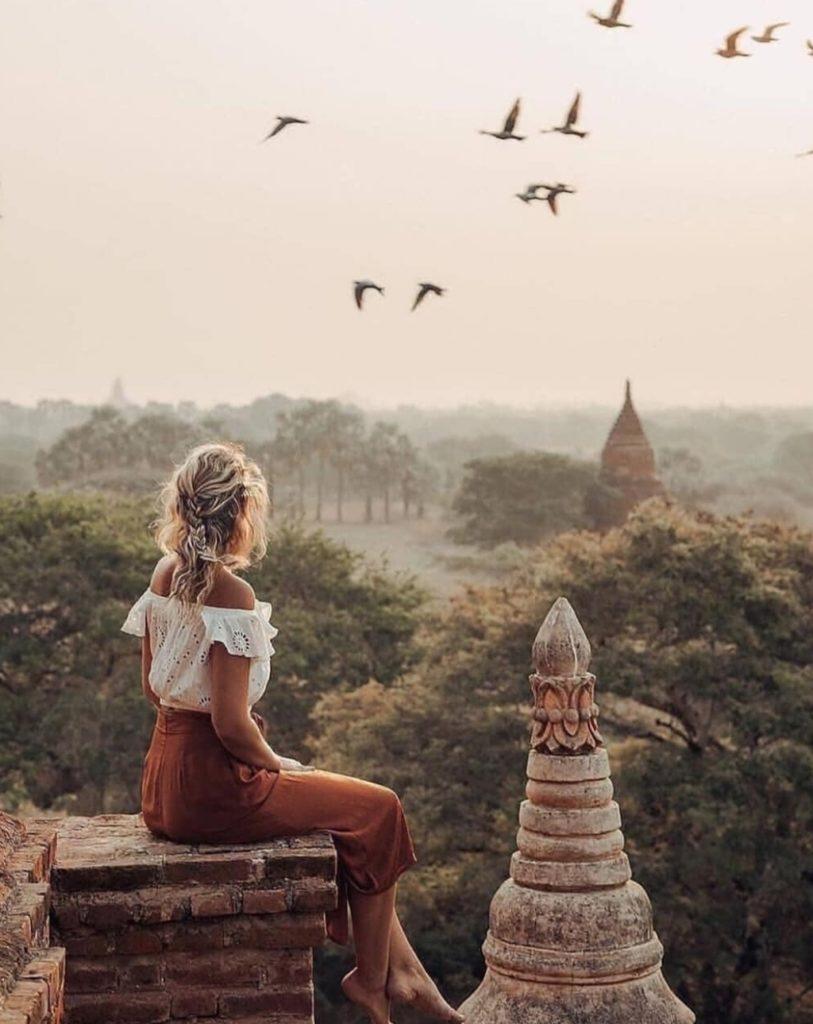 Myanmar Maldivas viaje novios