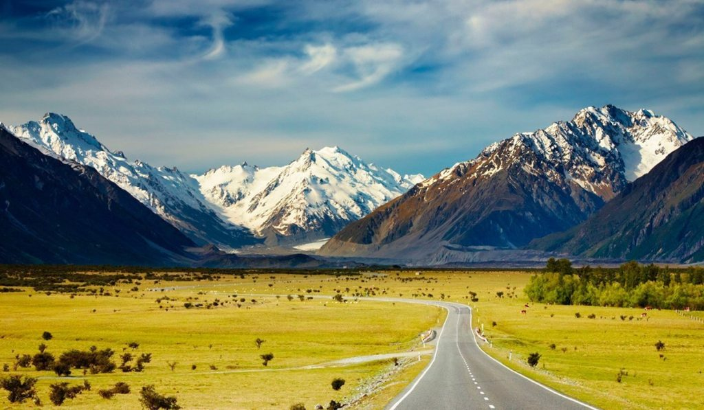 Nueva Zelanda  Fiji