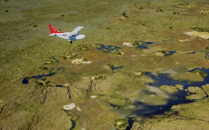 Namibia Botswana  Mozambique viaje de novios