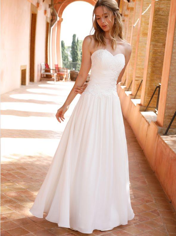 vestidos de novia 200 euros