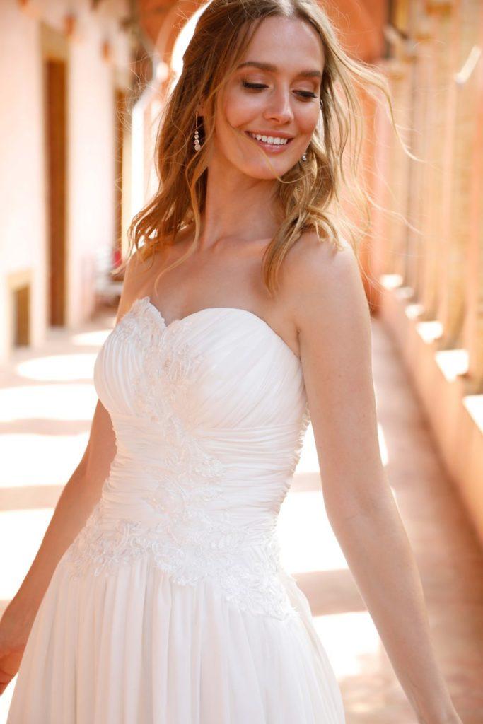 Vestidos novia Venca