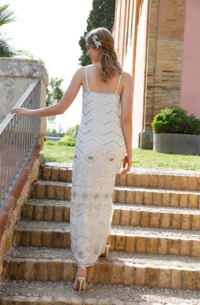 vestidos invitadas Venca