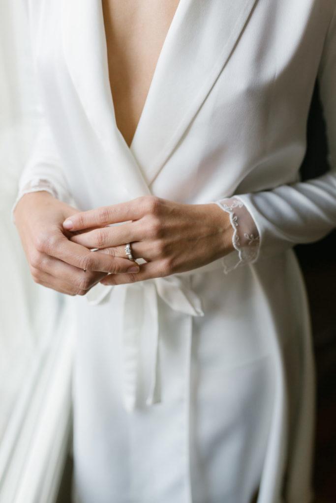 batas personalizadas novia