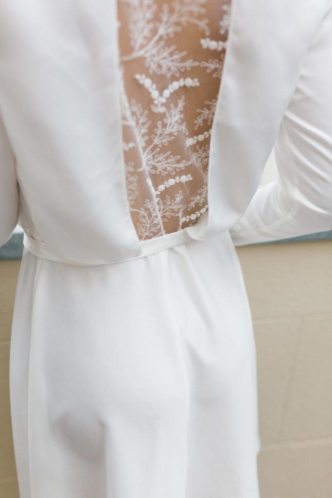 lenceria para novias