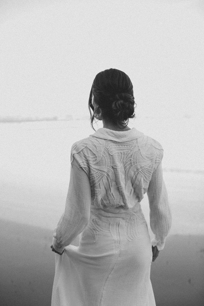 vestidos de novia sostenibles