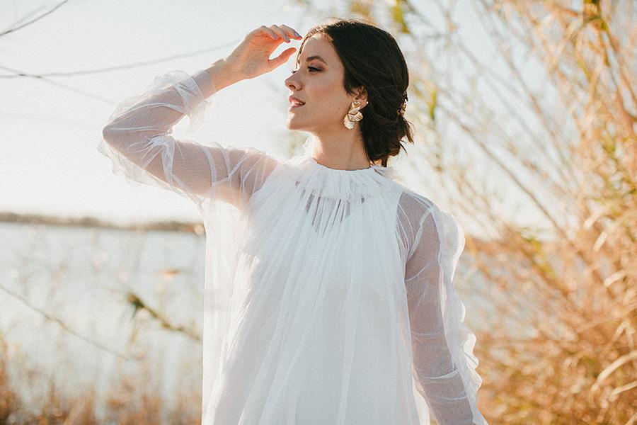 vestidos de novia eco