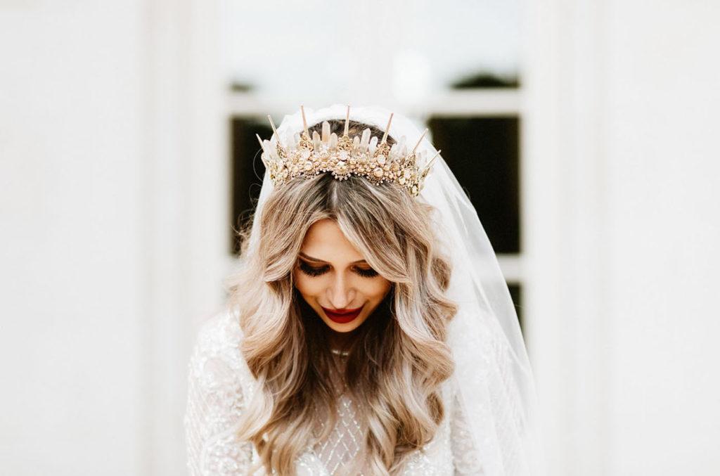 corona novias
