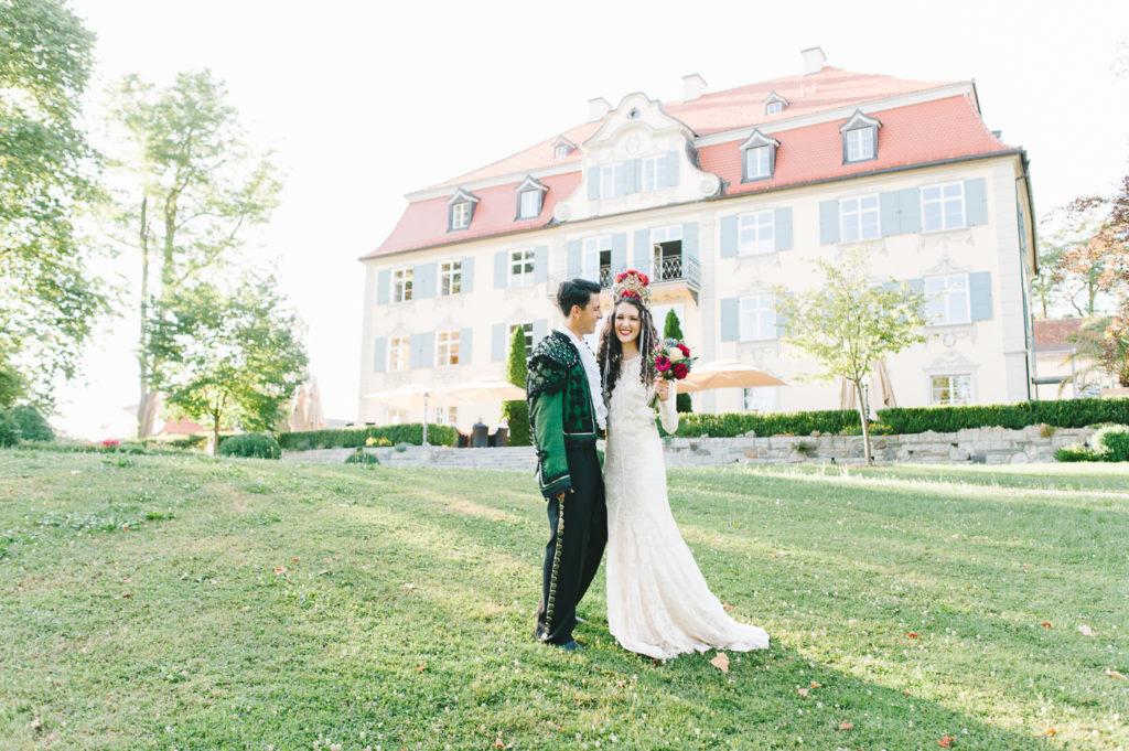 verena sophia wedding planner spain