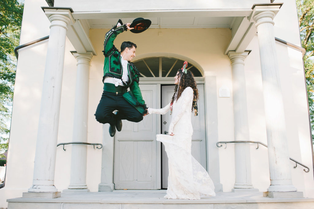 bodas multiculturales in spain