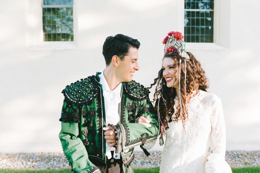 bodas multiculturales