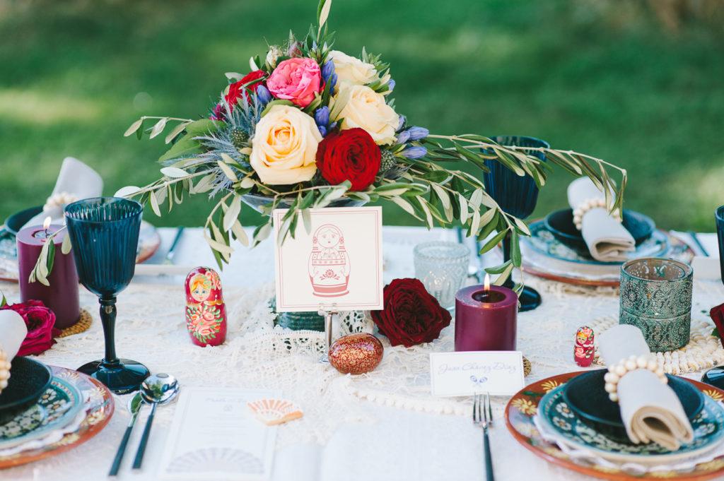 decoracion destination weddings spain