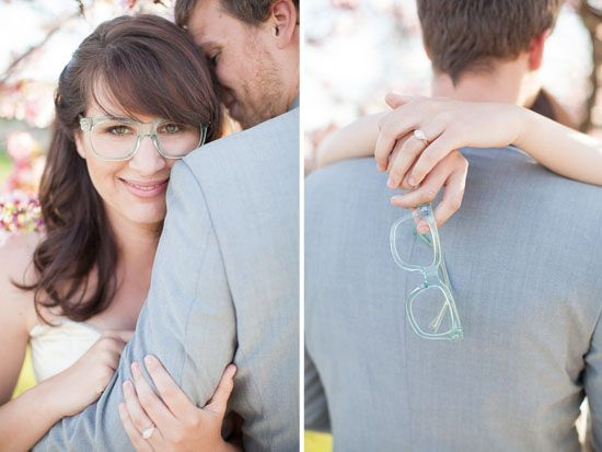 novias con lentillas