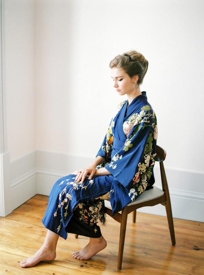 kimono larca barcelona