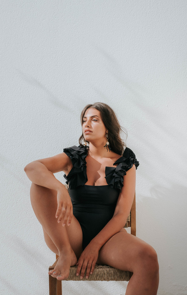 moda curvy lorena duran