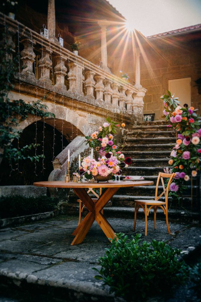 decoracion boda 2021