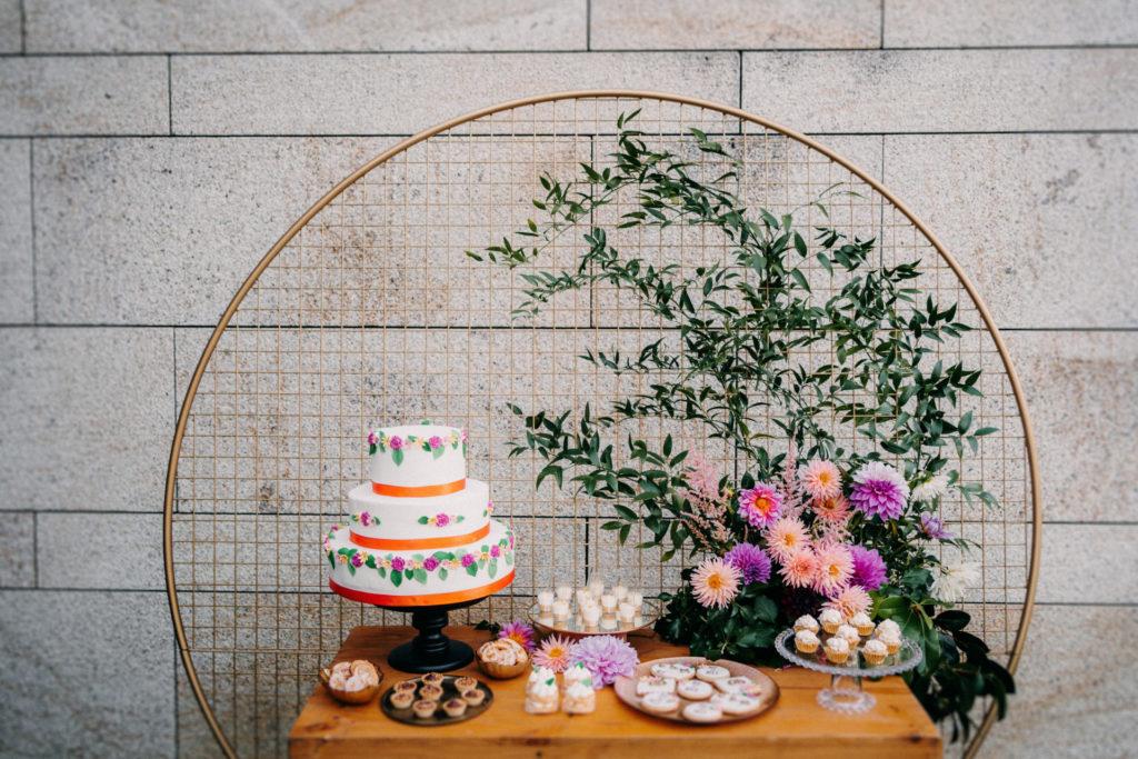 boda tematica mexico