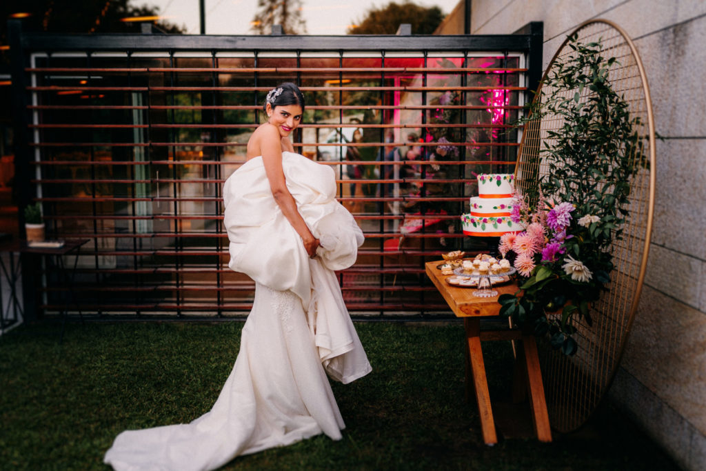 decoracion mejicana boda