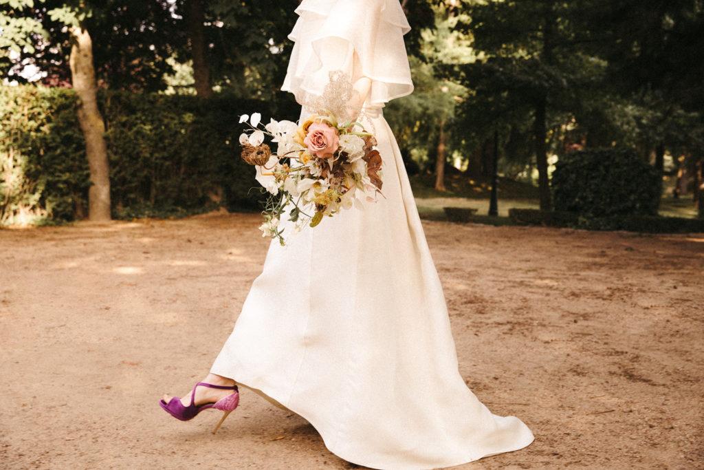 ramos de novia 2021