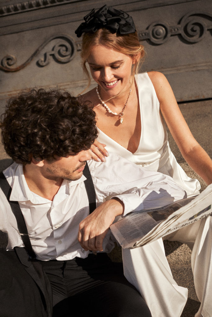 pareja-novia-escote-enpico-larc