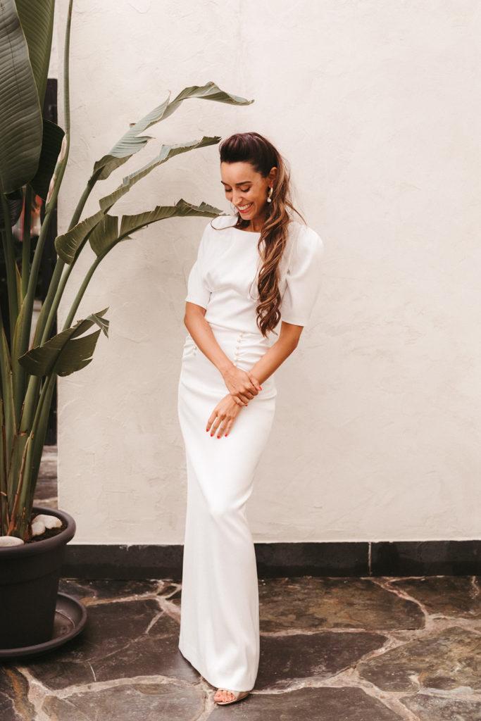 vestidos de novia inspiracion cubana