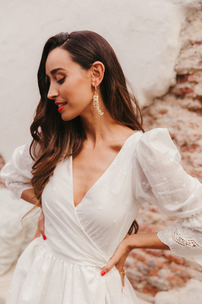 vestidos inspiracion cubana