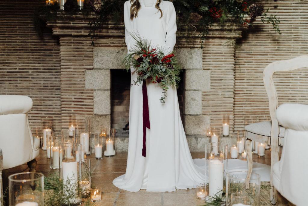 entre tonos pastel wedding planners