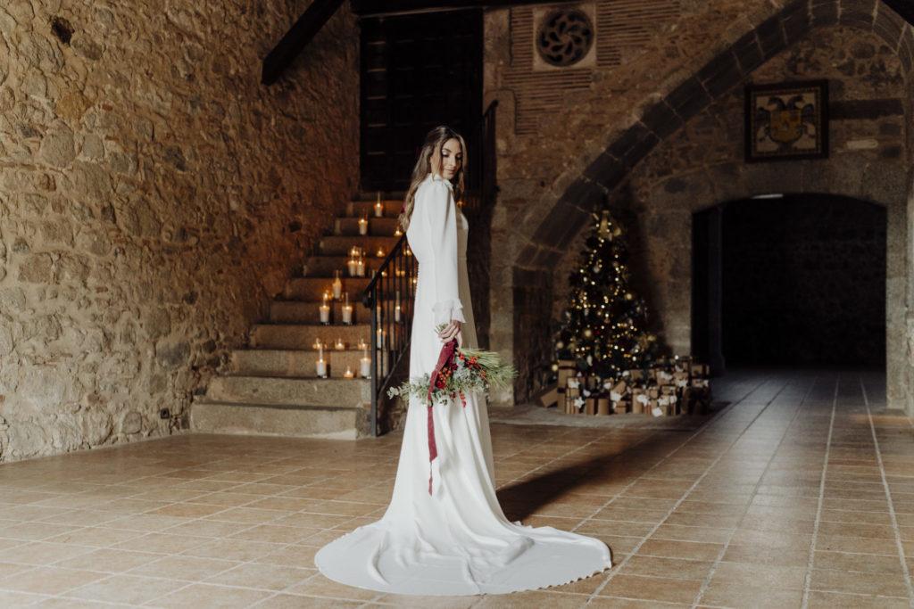 boda navidad barcelona