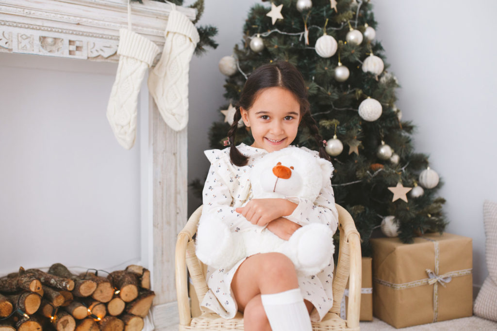 Laura Chacon photography infantil