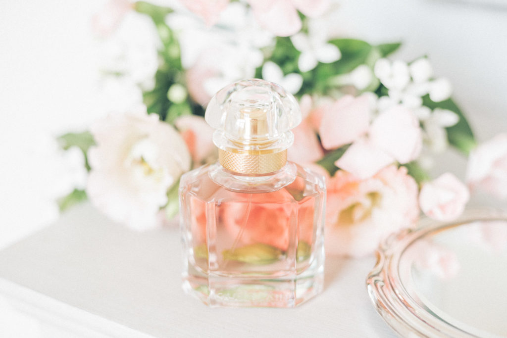 perfume boda
