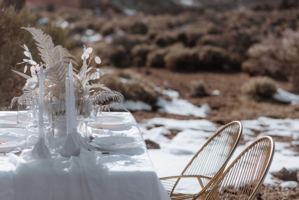 elopement Tenerife