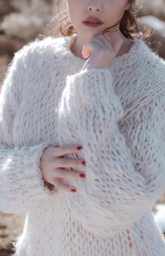 novia con jersey