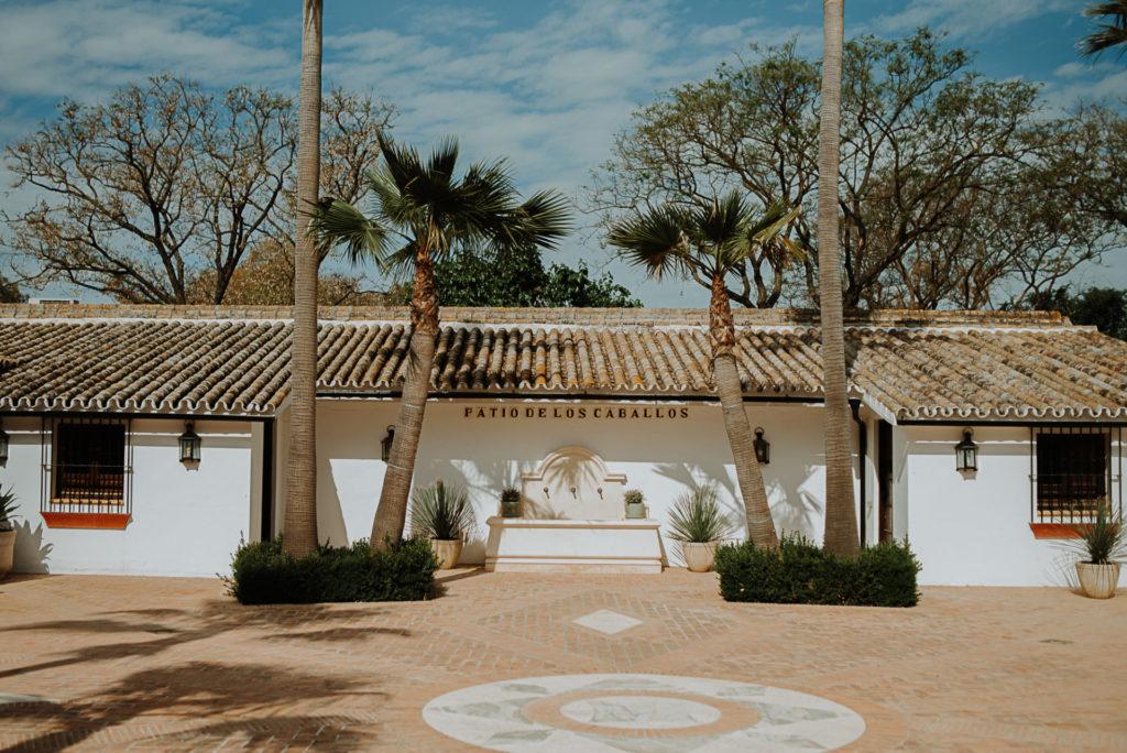 cortijo bodas Sevilla