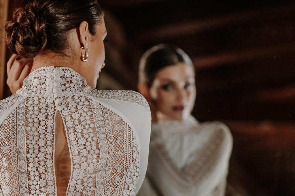 vestidos de novia Andalucia