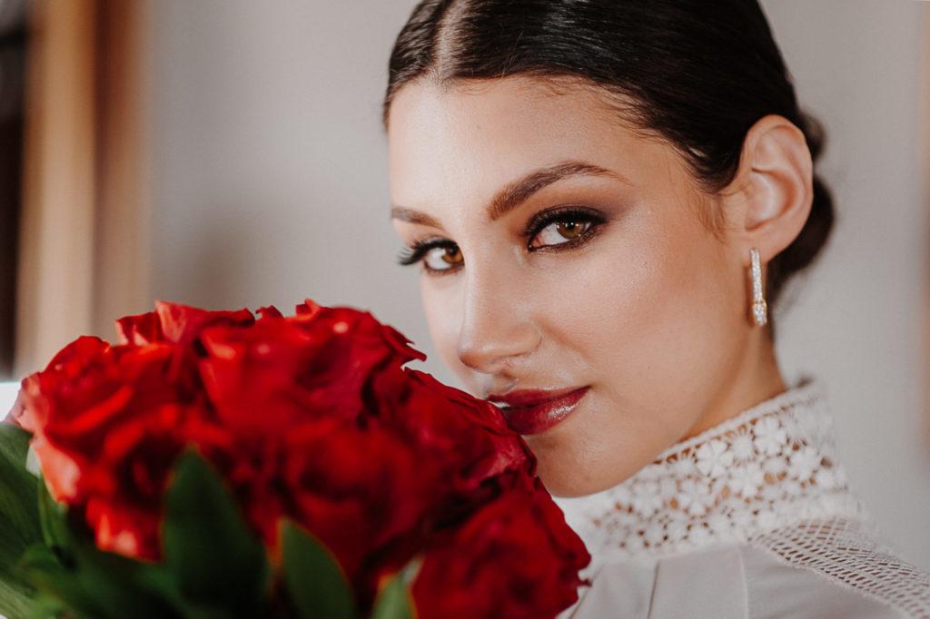 spanish bride