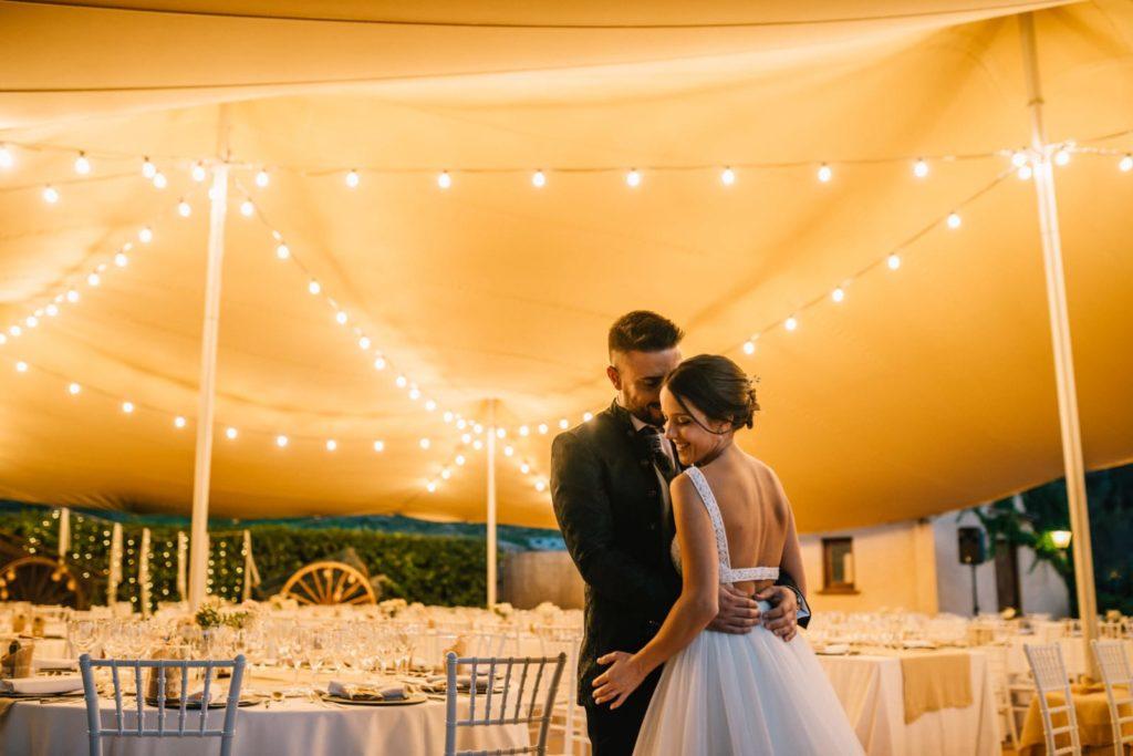Masia bodas El Mas de Can Riera