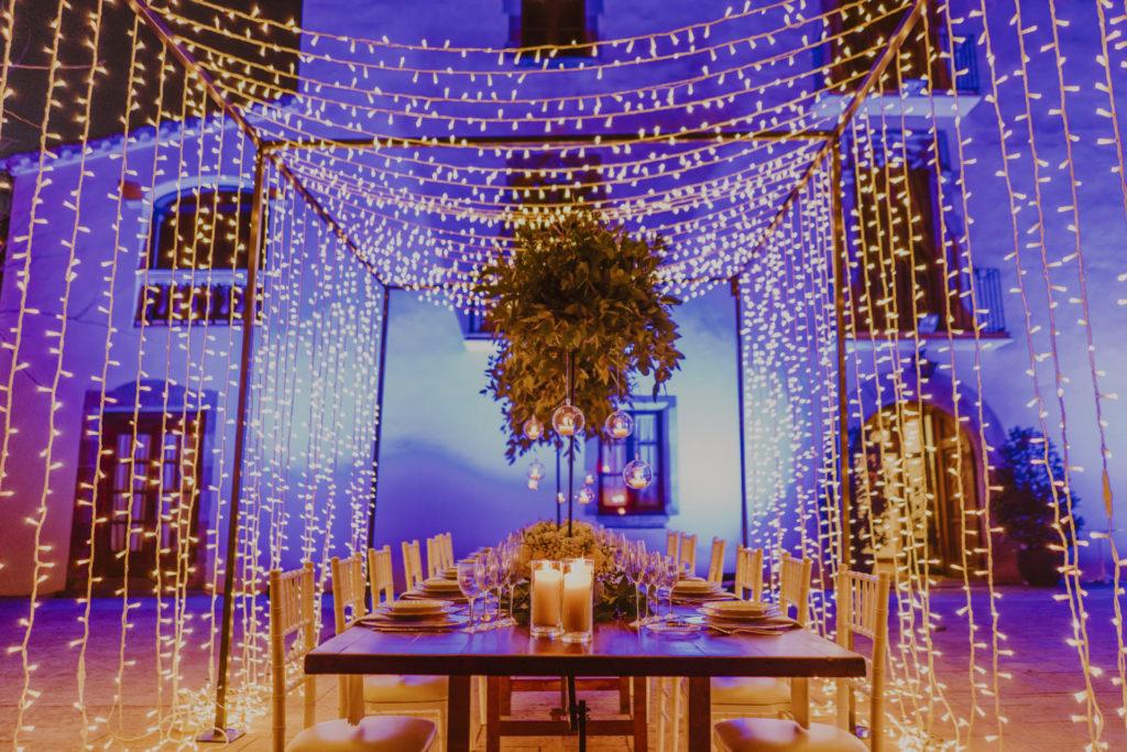 Masias para bodas en Barcelona